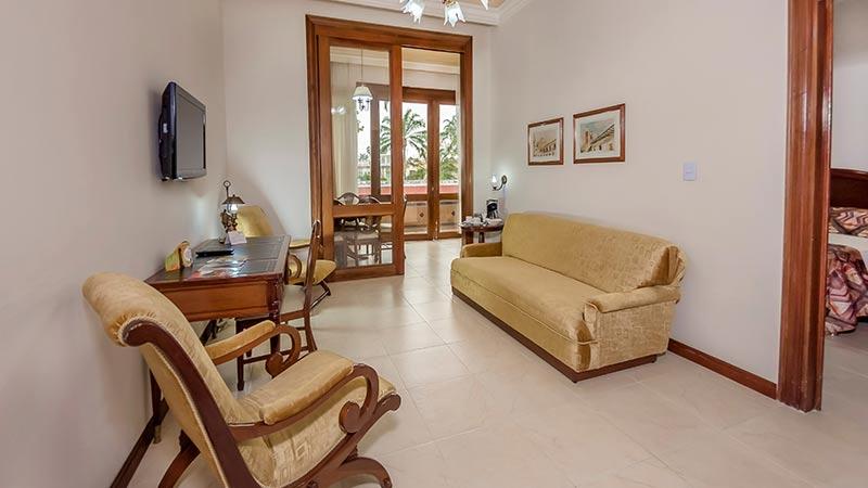 Hotel Guadalajara Buga Habitaciones