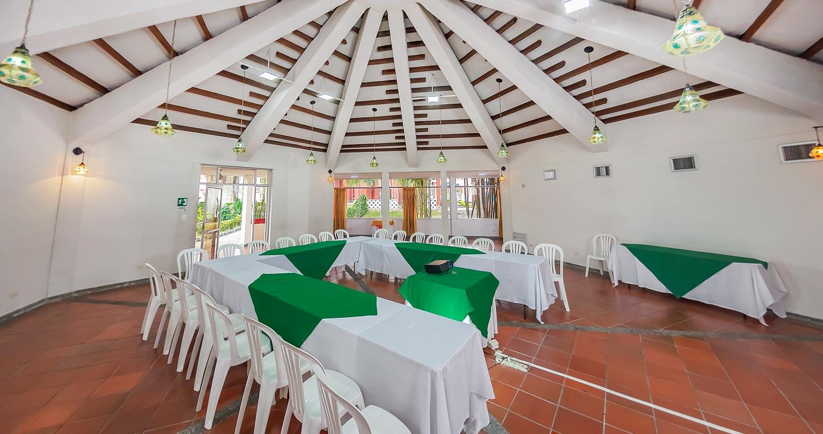 Hotel Guadalajara Buga - Eventos empresariales